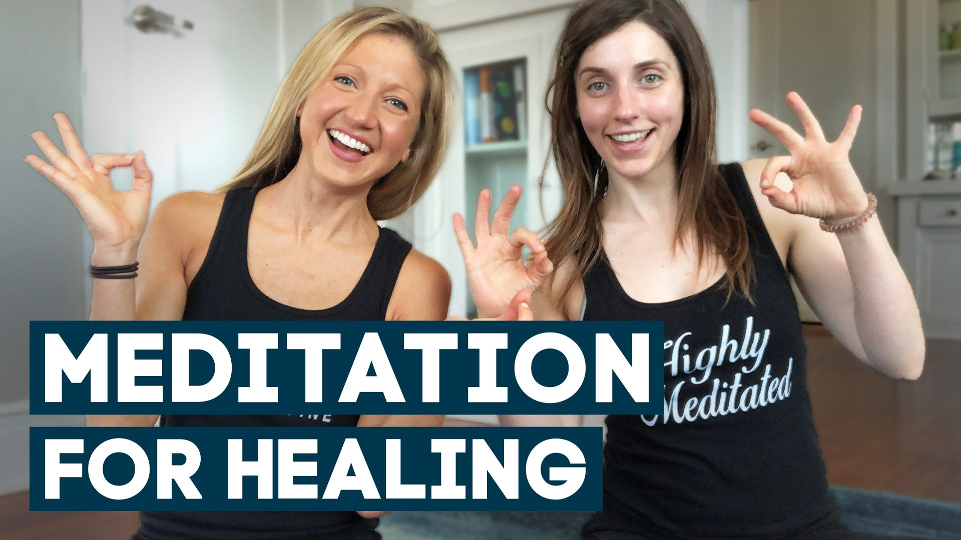 Meditation For Healing Injury