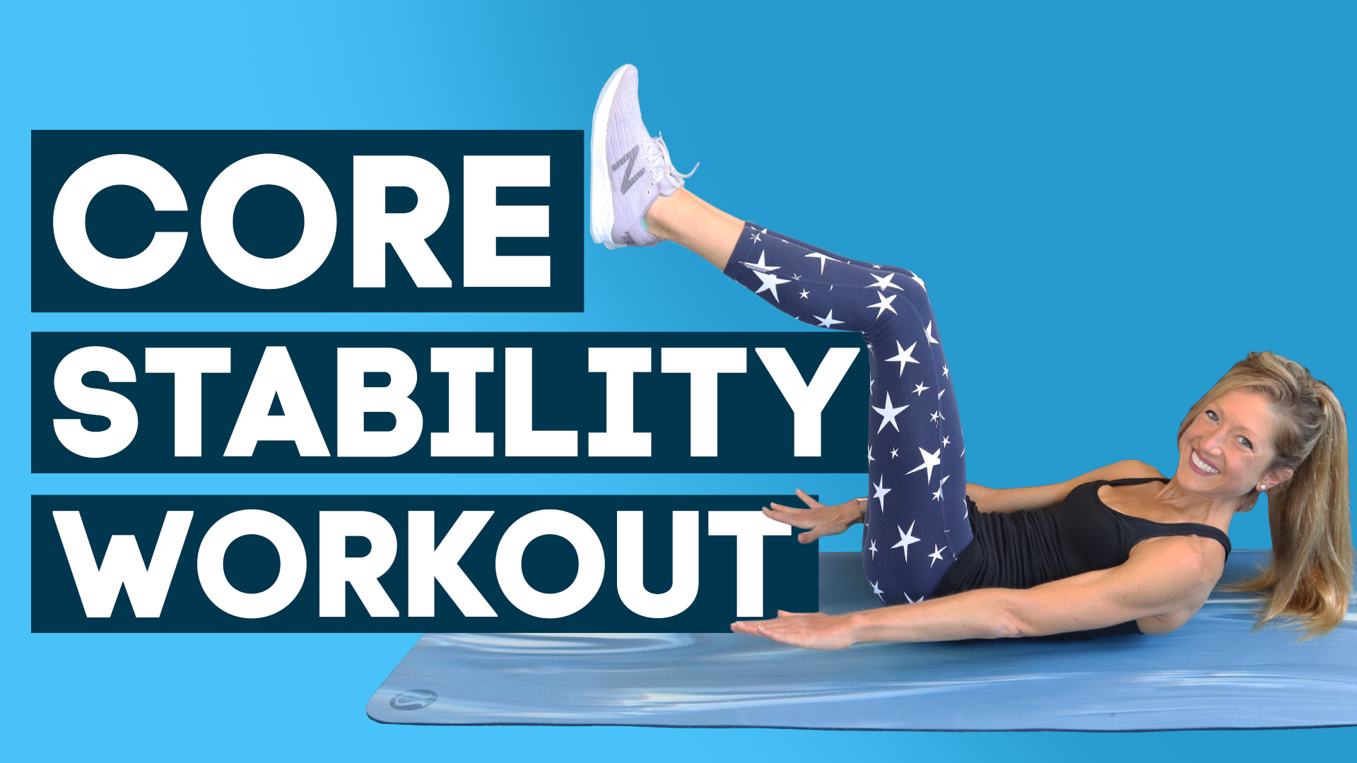 core stability workout