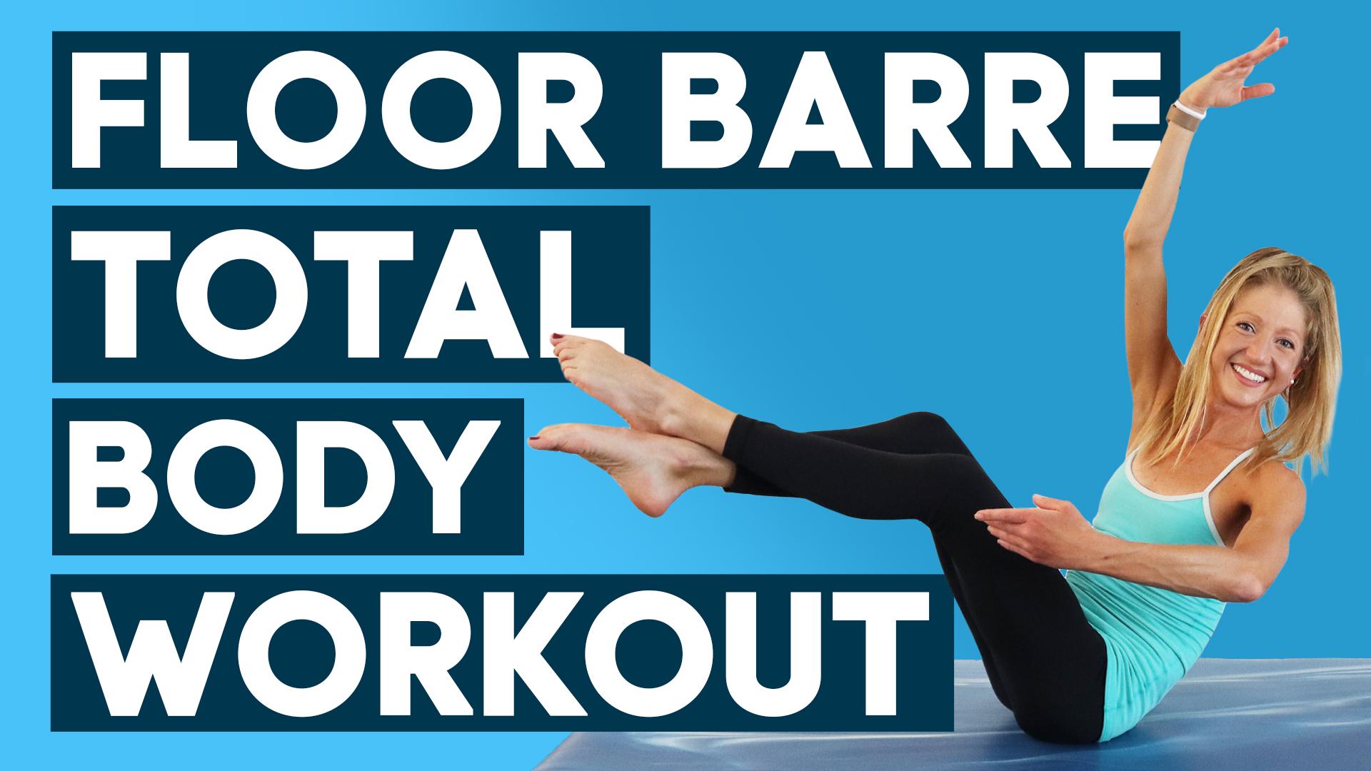 Floor Barre