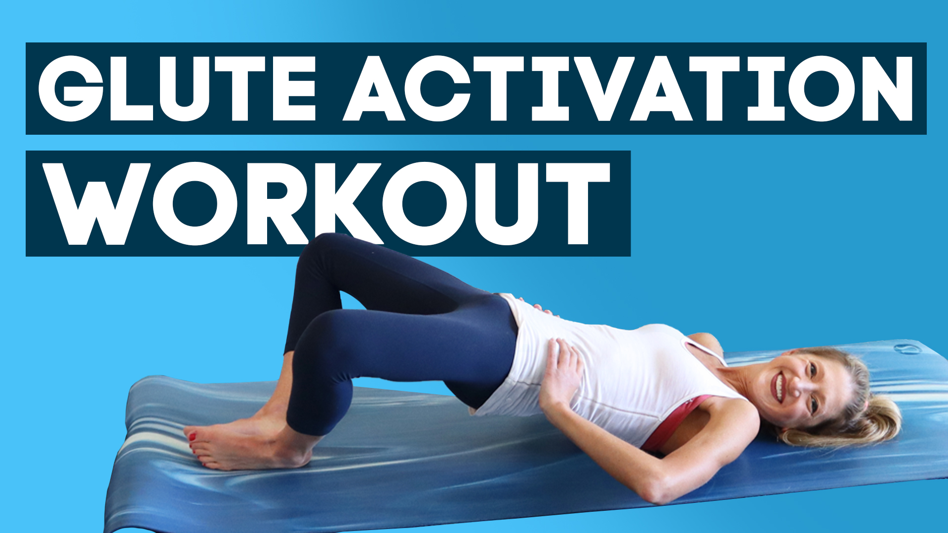 glute activation workout