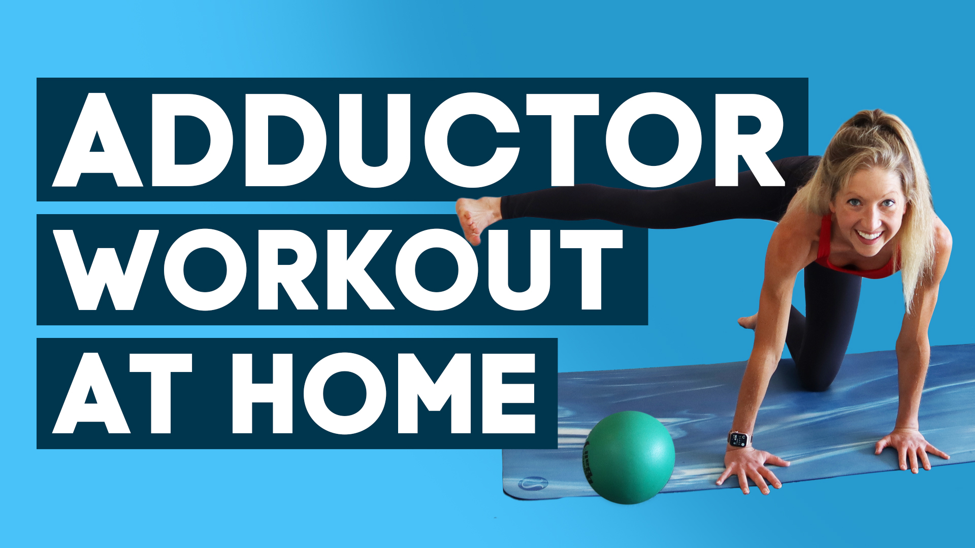 adductor workout