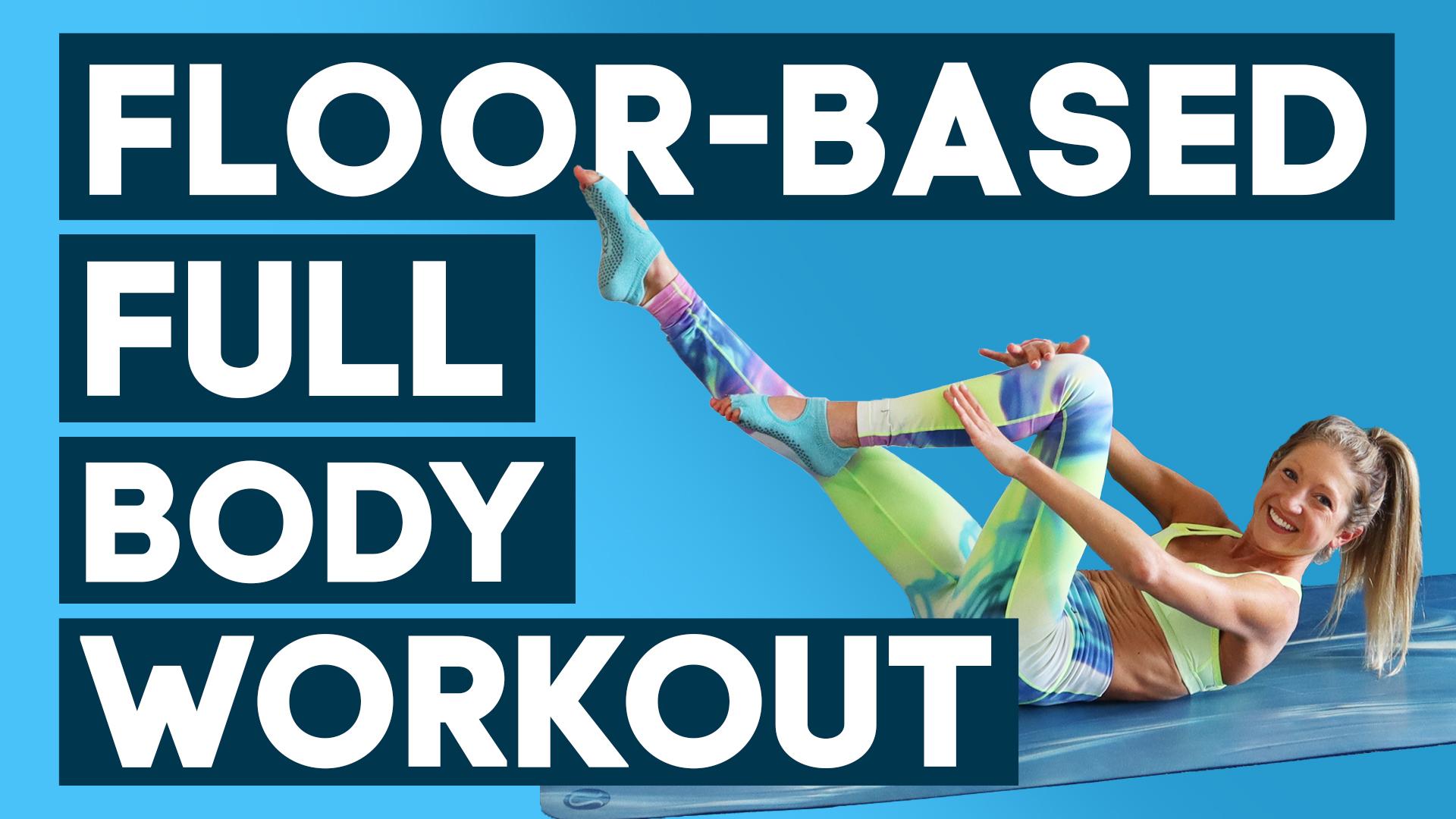 floor based full body workout