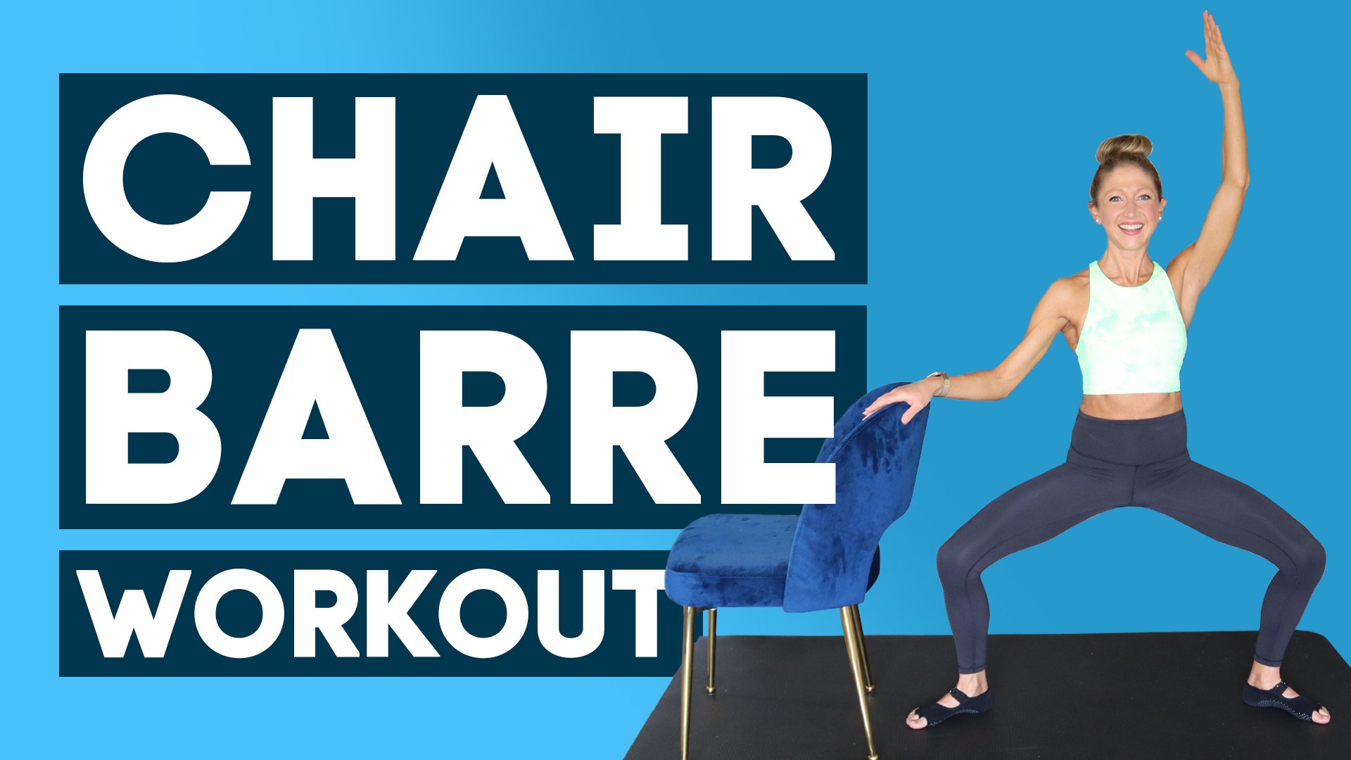 Chair Barre